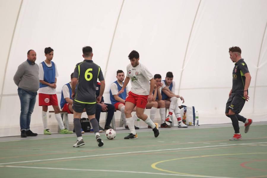 Orvieto Fc, fine settimana ricco di appuntamenti per le squadre in Campionato e Coppa