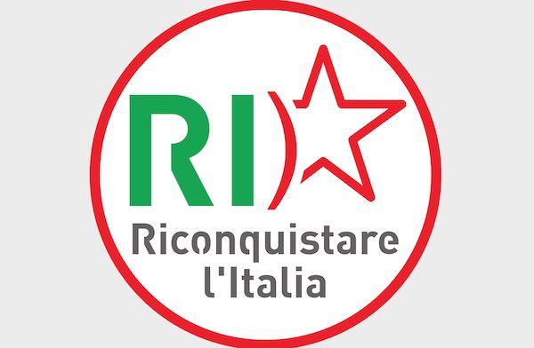 Riconquistare l'Italia, presentazione a Palazzo dei Sette