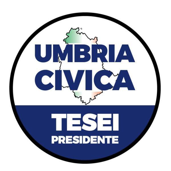 """Comitato Elettorale Umbria Civica Orvieto: """"Grazie agli elettori orvietani e umbri"""""""