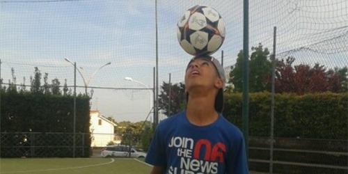 Vigor Coppa Italia di Promozione: rigore trasformato da Ayoub Zhar