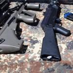 Armi da sparo, obbligo di adeguarsi alla nuova legge. Senza certificato medico scatta la confisca