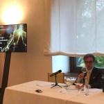 """Ha preso il via al Ristorante Al San Francesco di Orvieto la 12esima edizione del """"Challenge Internazionale Euposia"""""""