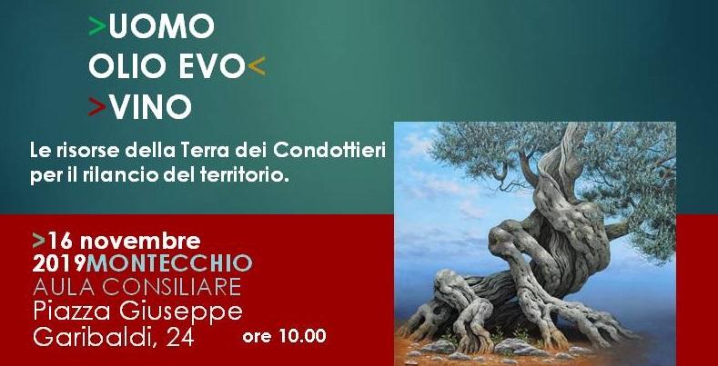 """Nasce in Umbria il CST, Consorzio per lo Sviluppo del Territorio, con il nuovo brand """"Terra di Condottieri"""""""