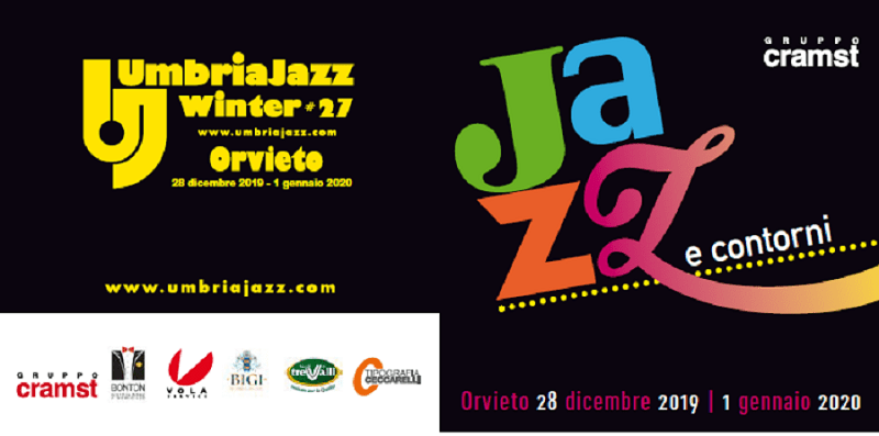 """Jazz & Contorni"" accompagna l'edizione 27 di Ujw"