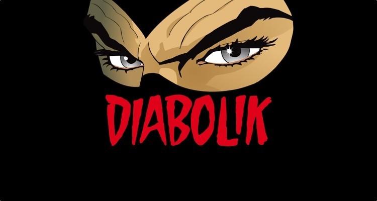 I pendolari leggevano Diabolik