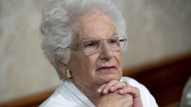 Allerona, conferita la cittadinanza onoraria alla senatrice a vita Liliana Segre