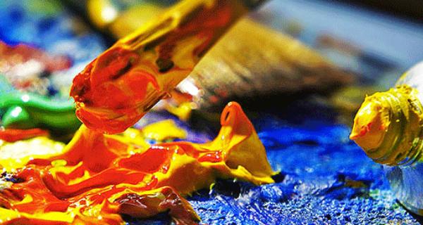 Laboratorio di pittura e arti visive all'UniTre, al timone il maestro Donato Catamo