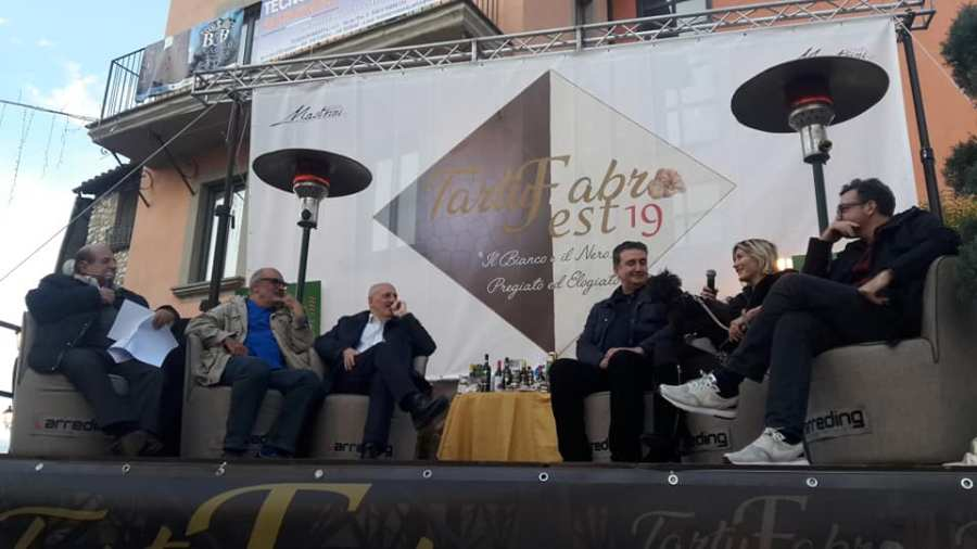 TartufoFabroFest si chiude con successo, la formula del Maestro Mastrini ha fatto centro