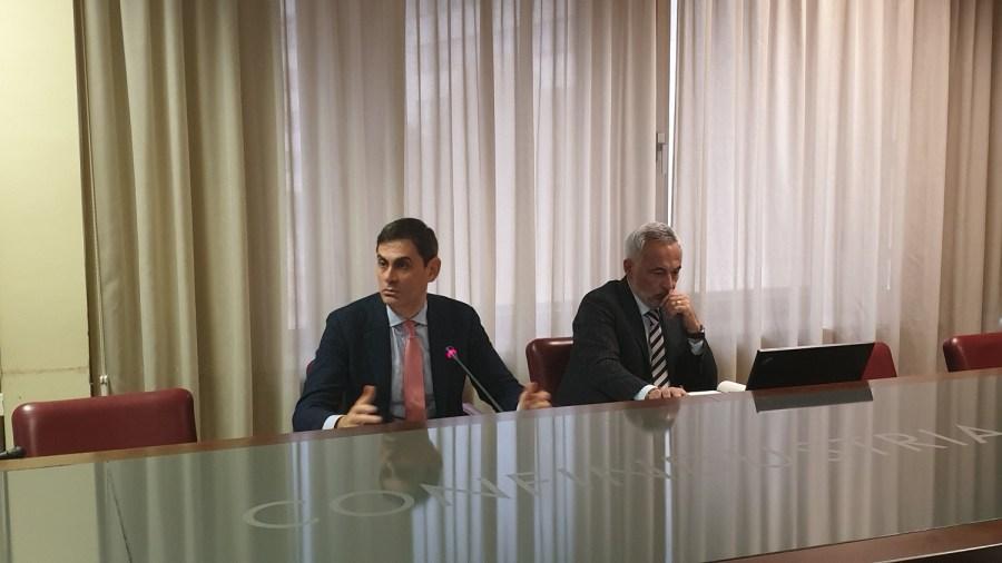 Confindustria Umbria: crescono occupazione, fatturato e valore aggiunto