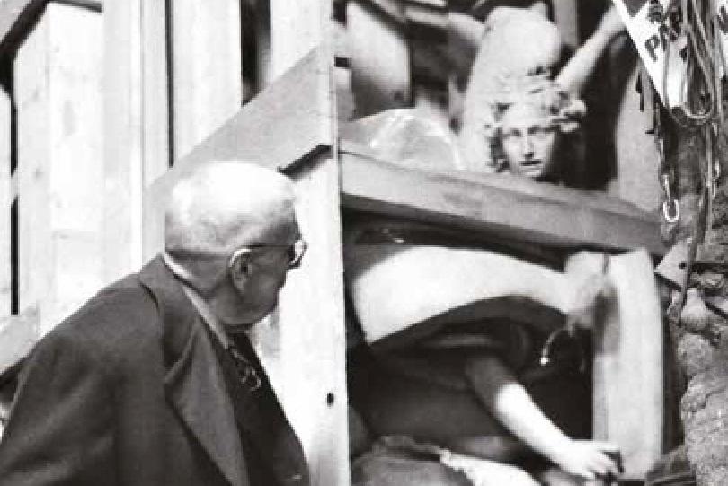 """""""Le Statue Nel Duomo di Orvieto. Una storia ricomposta…"""""""