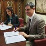 Patto per la sicurezza sul lavoro firmato da Inail e Confindustria Umbria