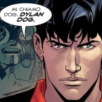 Dylan Dog indagatore dell'incubo