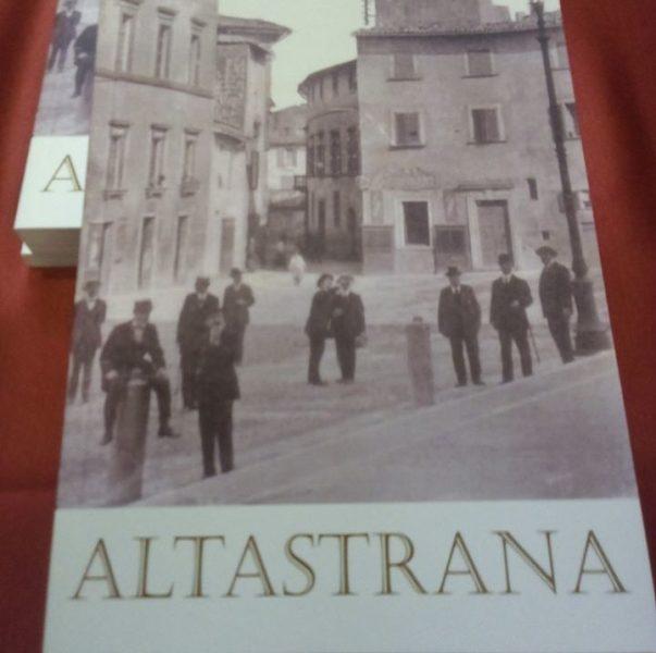 Presentato in Sala Pieri il quarto numero 2019 di Altastrana, rivista storico-culturale di Orvieto