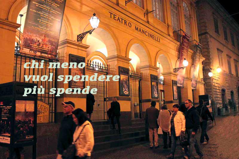 """Gnagnarini: """"Un pessimo affare economico aver chiuso la TeMa"""""""