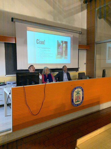 Chiuso all'Unitus di Viterbo il Seminario sull'Internazionalizzazione delle PMI
