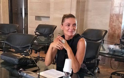 Monia Santini lascia gruppo Lega e passa a gruppo Fratelli d'Italia