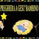 """""""Mio caro Gesù, sotto l'albero vorrei ...."""", preghiera di un pendolare orvietano"""