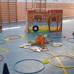 """Riaprono i cantieri del progetto """"Con i bambini dell'Italia di mezzo"""" su tutto il territorio della zona sociale n.12"""
