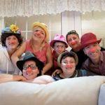 """Clown terapia, primo corso base per volontari con """"I folli del sorriso"""""""