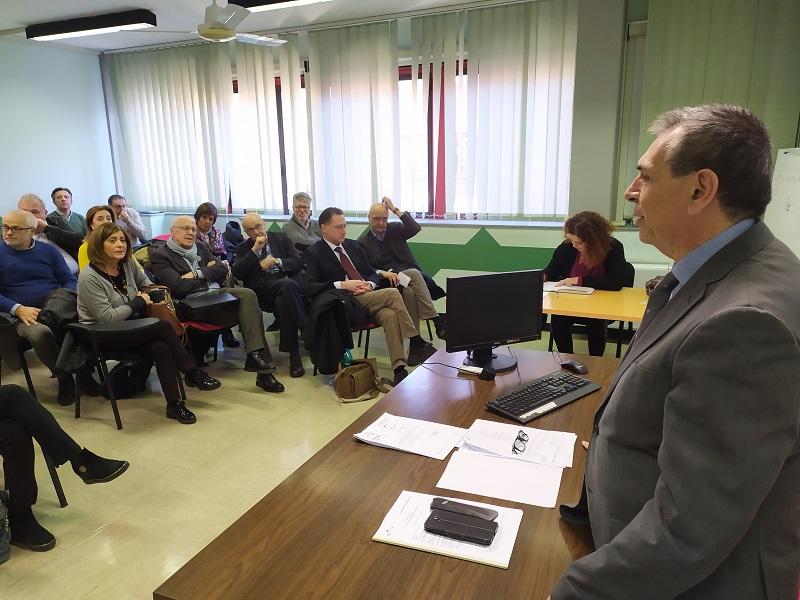 Collegio di Direzione dell'Azienda Usl Umbria 2, tra gli obiettivi abattere le liste d'attesa