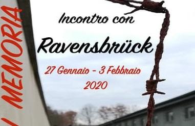 """""""Ravensbrück, la memoria di un viaggio"""