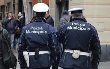 I Vigili Urbani di Orvieto festeggiano San Sebastiano Martire