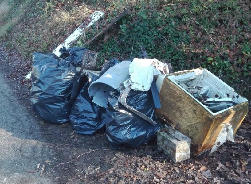 """Cittadinanza attiva per un territorio libero dai rifiuti: nasce il Comitato """"Peglia Pulito"""""""