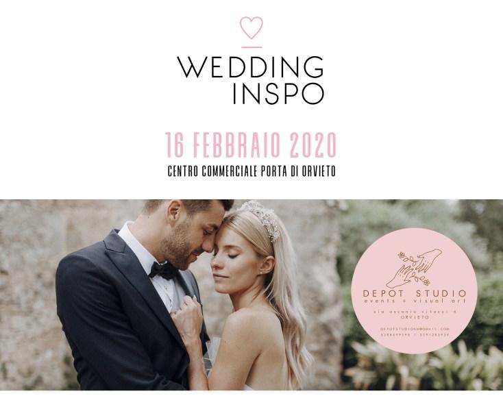 A Orvieto sta arrivando Wedding Inspo, una magica vetrina per i futuri sposi