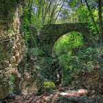 Cammino dei Borghi Silenti, terzo giorno: dal tormento all'estasi in un percorso che diviene quasi una preghiera laica