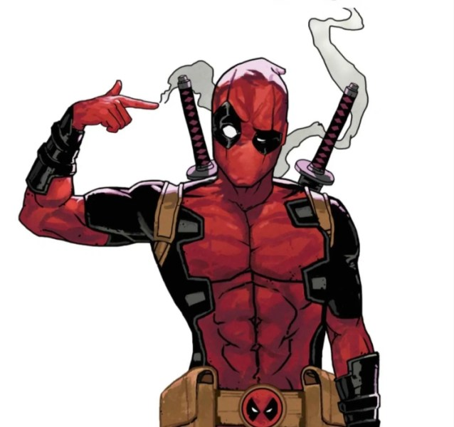 We are family -DEADPOOL-