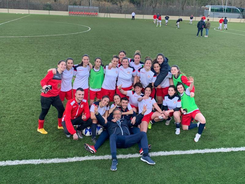 Weekend entusiasmante per l'Orvieto Fc che si porta a casa ben due finali di Coppa Italia Regionale