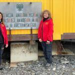 UniTus, una nuova spedizione scientifica in Antartide