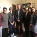 """Zona Sociale n. 12 Orvieto """"buona pratica"""" nell'accoglienza integrata di minori richiedenti asilo"""