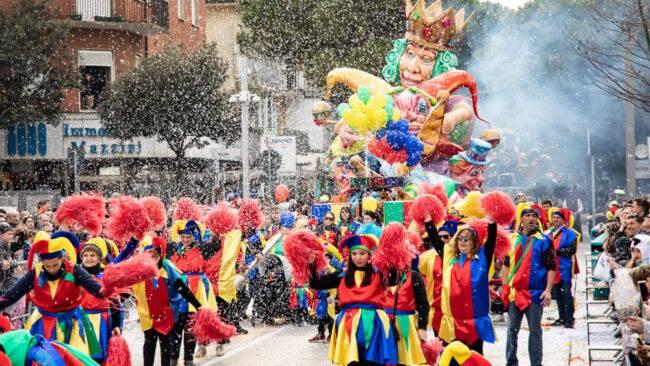San Venanzo, al via la 12esima edizione del Carnevale