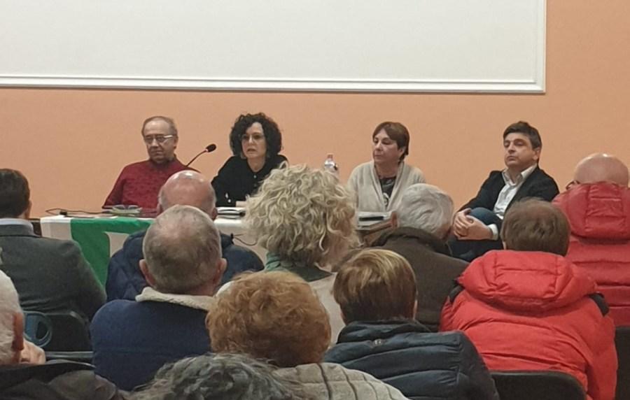"""Maria Elisabetta Mascio: """"La sanità pubblica va potenziata su tutti i territori, non smantellata"""""""