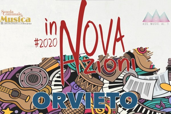 Orvieto Music Shares per condividere musica e prospettive al Teatro del Carmine
