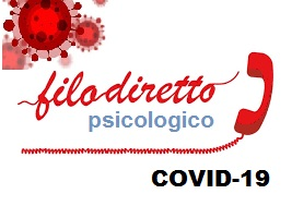 """Coronavirus: Umbria 2 attiva il progetto """"Filo diretto psicologico Covid-19"""""""