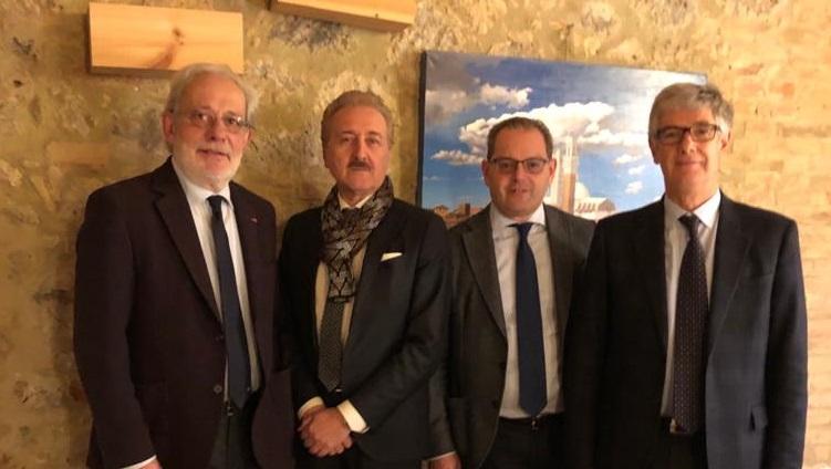 Banca Centro dona 100 mila euro a quattro ospedali impegnati nella lotta contro il Coronavirus