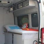 Firmato accordo per attivare in Umbria ambulatorio mobile per rilevare a domicilio la positività al Covid-19