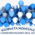 2 aprile 2020: Castel Viscardo celebra la giornata mondiale per la consapevolezza sull'autismo
