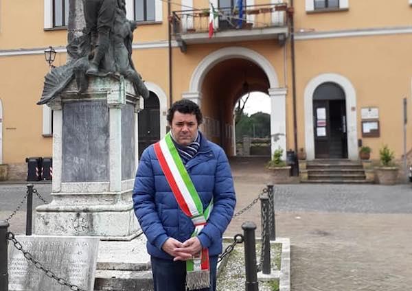 Scomparsa di Emidio Carloni, il cordoglio dell'amministrazione di Castel Viscardo