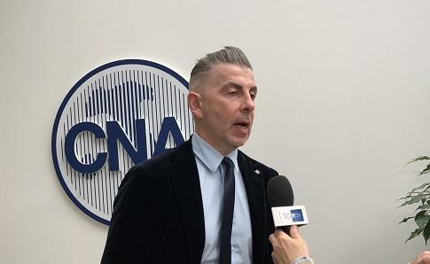 """Cna, Giannangeli: """"Servono misure anticicliche per ripartire in sicurezza"""""""