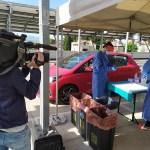 """Tamponi """"pit stop"""" per circa 200 farmacisti del distretto di Terni"""