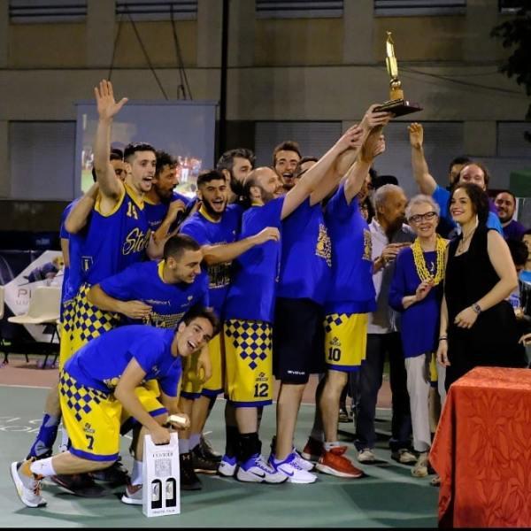 Annullata l'edizione 2020 del Torneo dei Quartieri di Basket