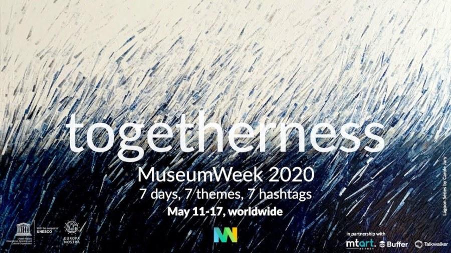 Il Museo Naturalistico del Fiore prende parte a Museum Week