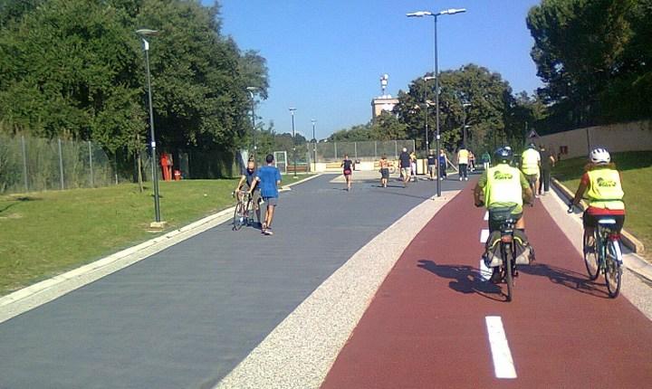"""La regione stanzia più di 700.000 euro per piste ciclabili. Melasecche: """"Incentivare l'uso della bicicletta"""""""