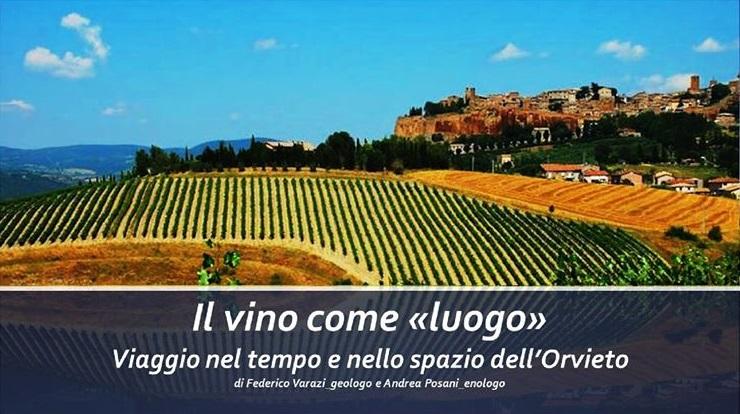 """""""Il vino come luogo"""" in diretta con GoToMeeting con Varazi e Posani"""