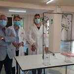 Attivato al Santa Maria della Stella accesso riservato a pazienti del day hospital oncologico