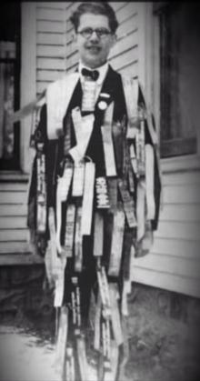 Life Before Purdue  Orville Redenbacher