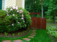 My Ideas lanscape: Home landscaping designs around patios ...
